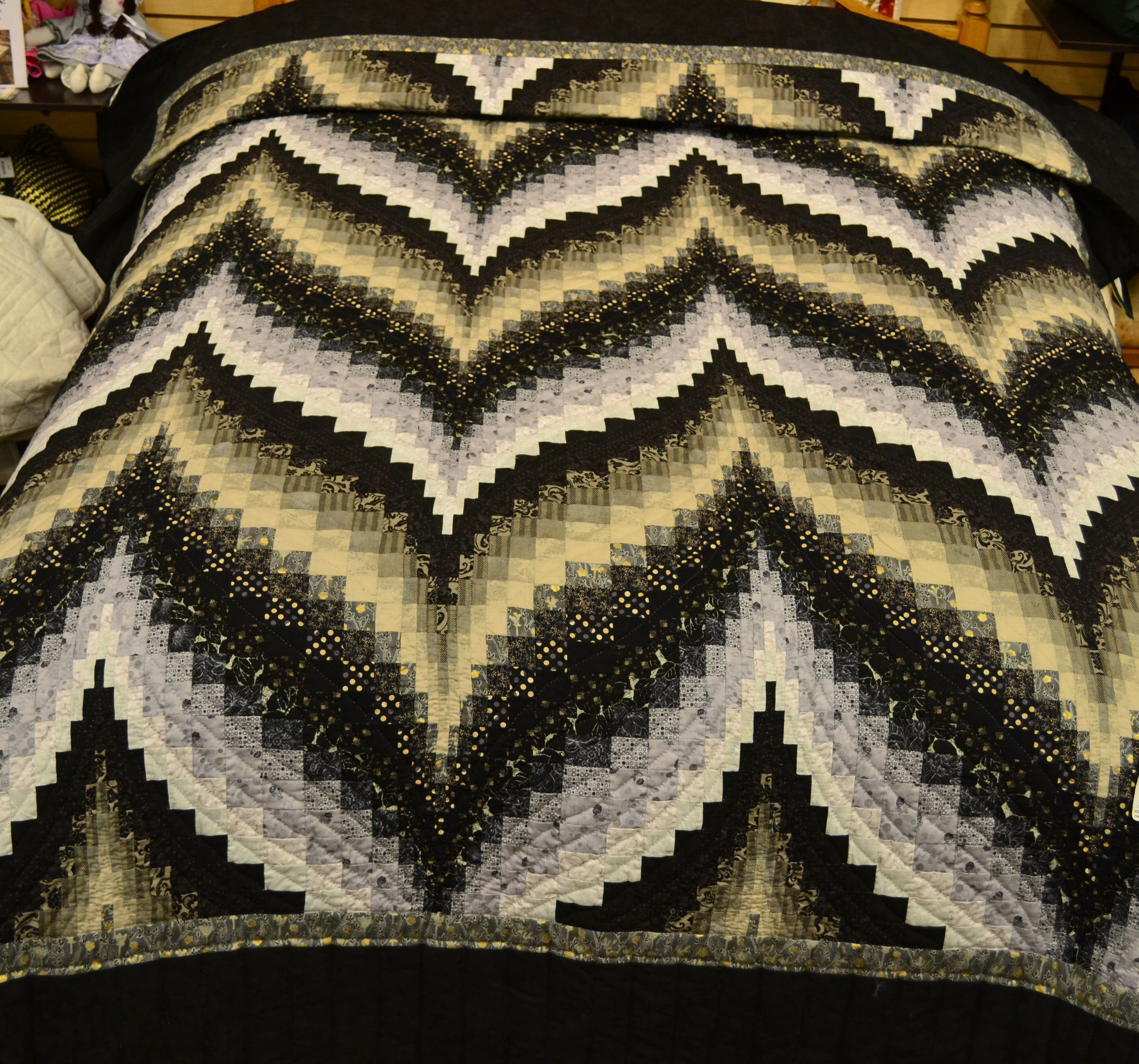 Queen Size Quilt Patterns Best Decorating Ideas