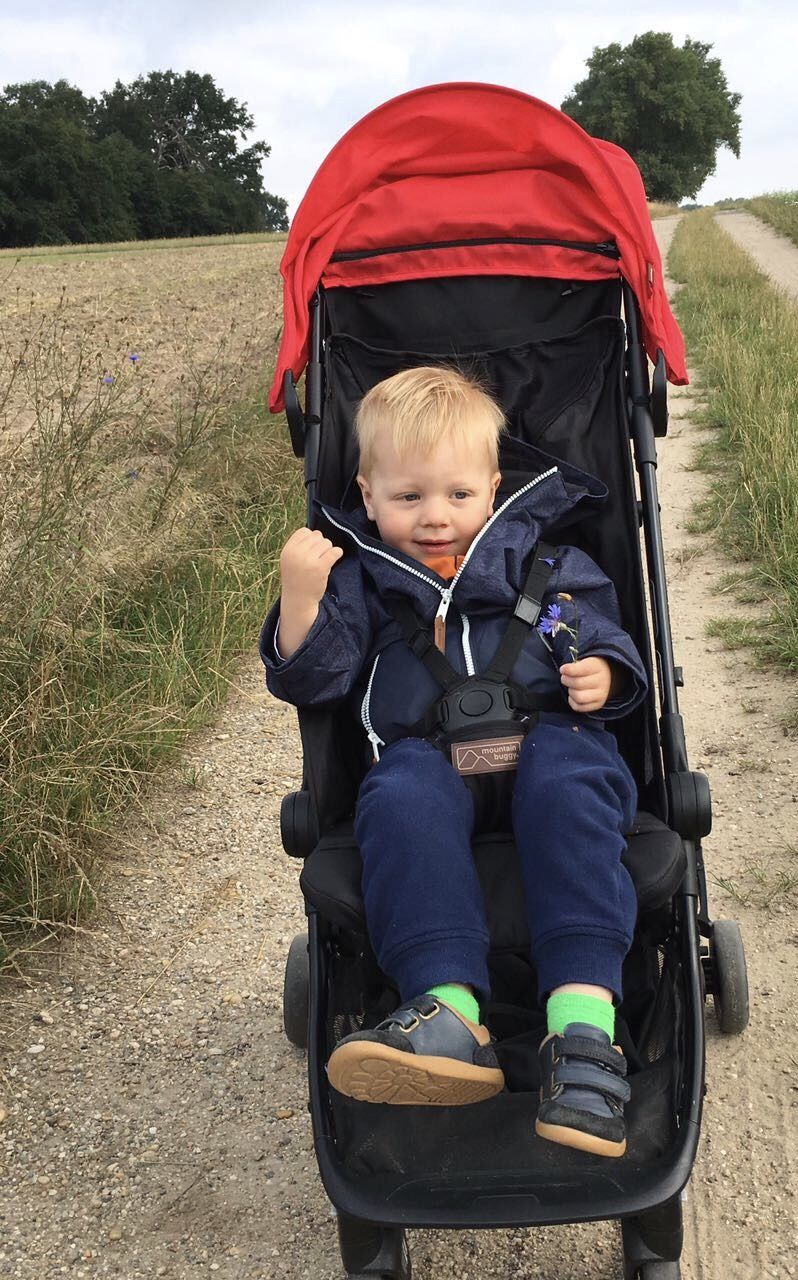 So what's the best travel stroller in 2018? Best travel
