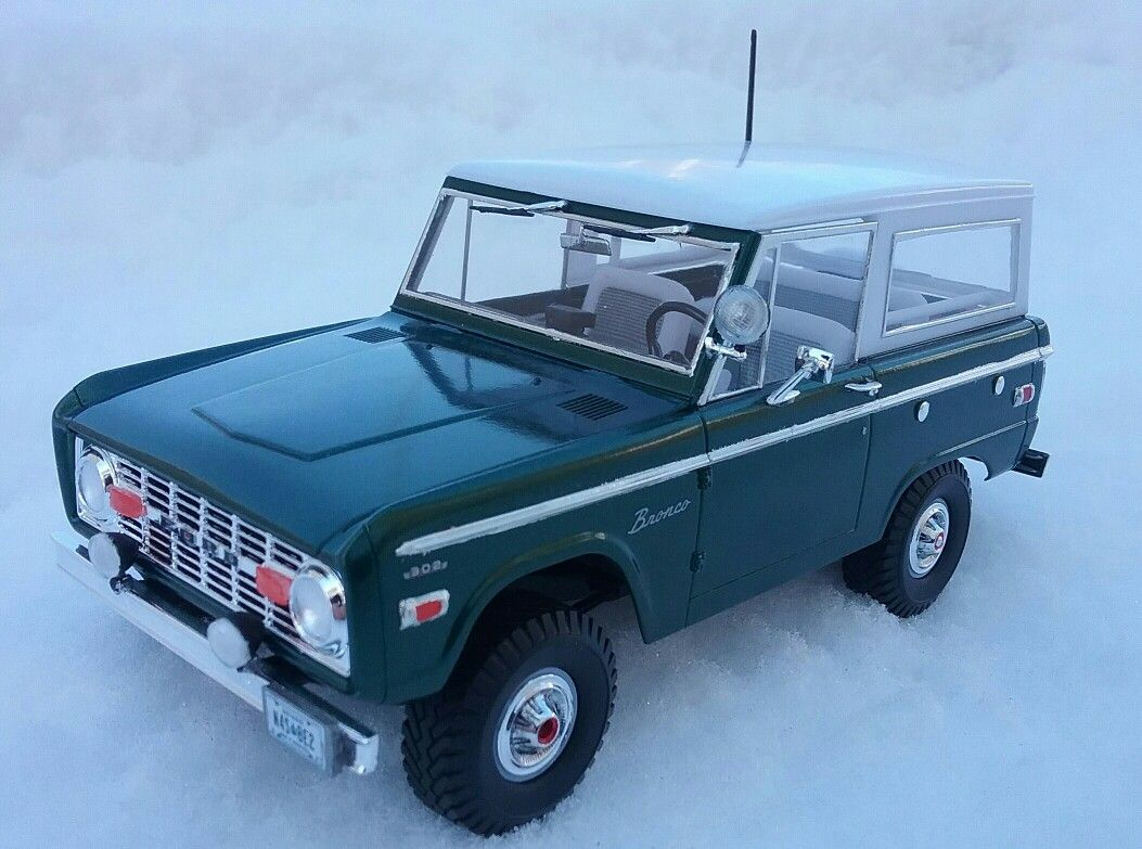 Canadian 71 Ford Bronco Ford bronco, Car model, Bronco