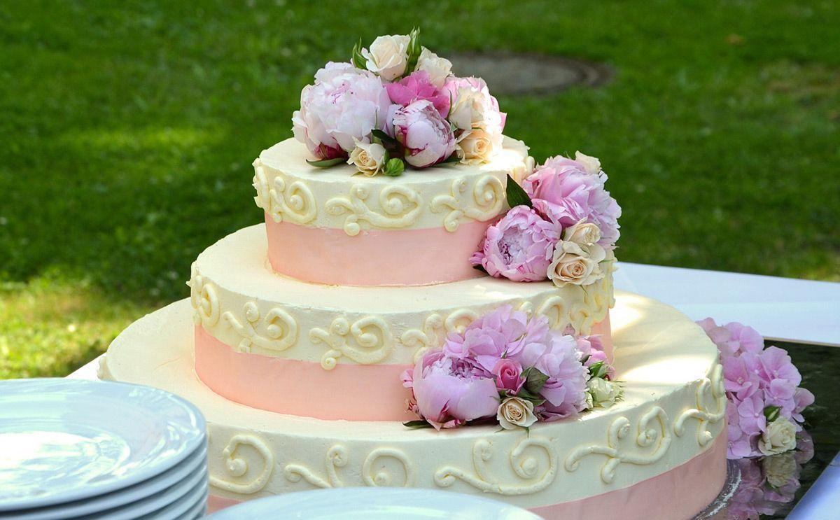 MIĘDZYRZECZ Jak wybrać najlepszy tort weselny