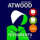 The Testaments: The Sequel to The Handmaid's Tale by Margaret Atwood (eBooᴋs) #Books #margaretatwood The Testaments: The Sequel to The Handmaid's Tale by Margaret Atwood (eBooᴋs) #Books #margaretatwood