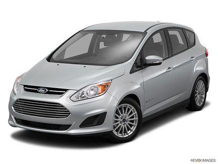 2015 Ford C Max Hybrid Http Maloyfordofjasper Com Birmingham Al