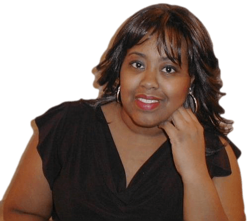 Featured Author Niquenya D. Fulbright