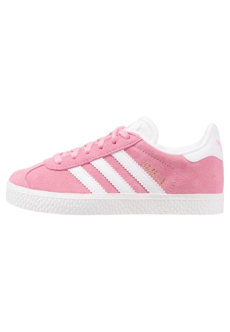 factible Duque motor  Consigue este tipo de zapatillas básicas de Adidas Originals ahora! Haz  clic para ver los detalles.…   Gazelle zapatillas, Zapatillas de niñas,  Tipos de zapatillas