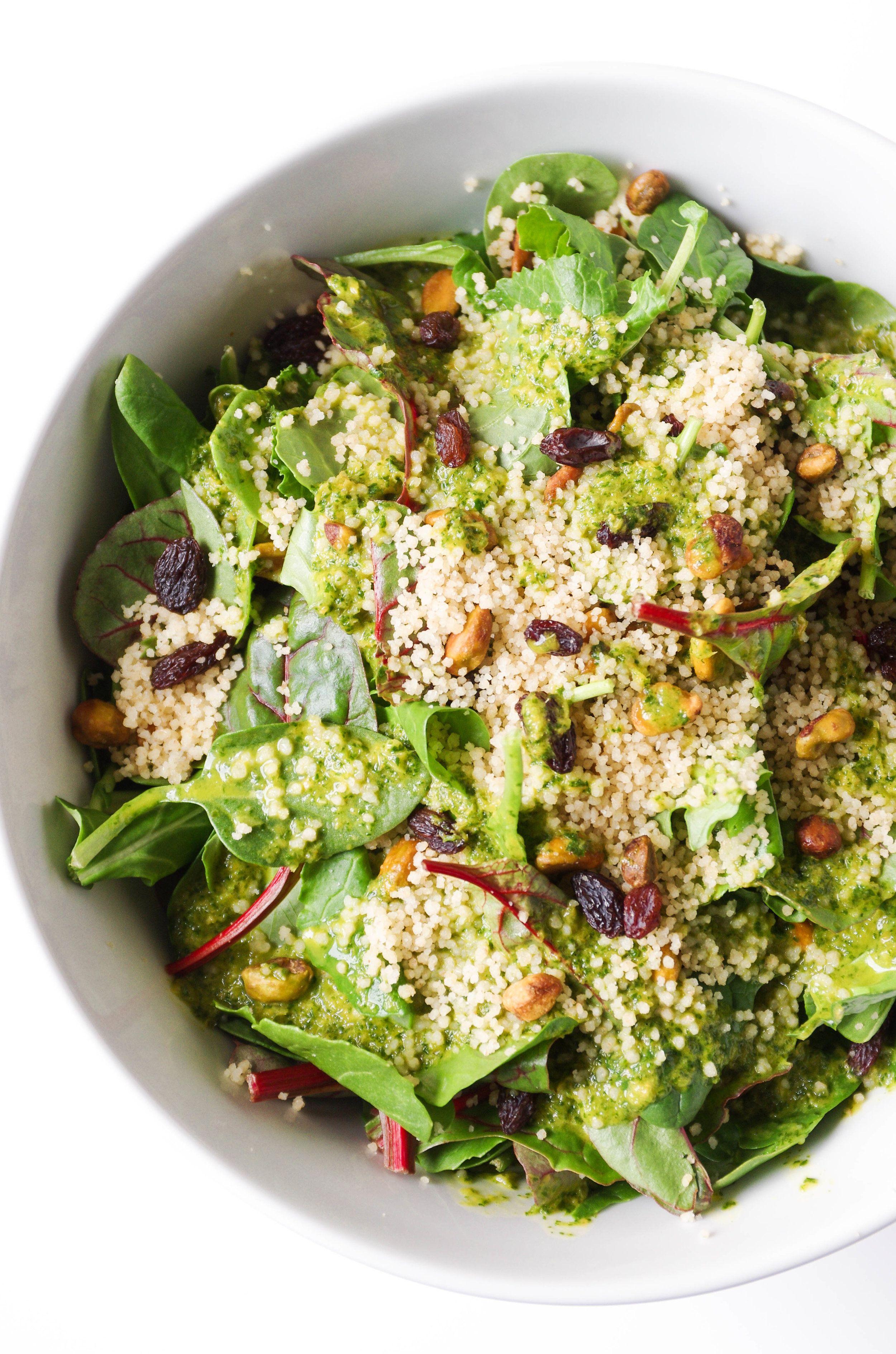Couscous and Kale Salad with Cilantro Orange Vinaigrette, http://www.coffeeandcrayons.net/blog/2016/9/8/couscous-salad-with-cilantro-orange-vinaigrette