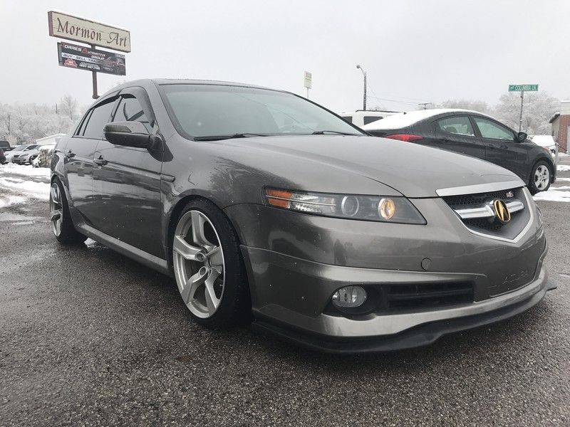 Acura Tl Type S For Sale >> Acura Tl Type S For Sale 794 Used Cars From 500 Acura Models