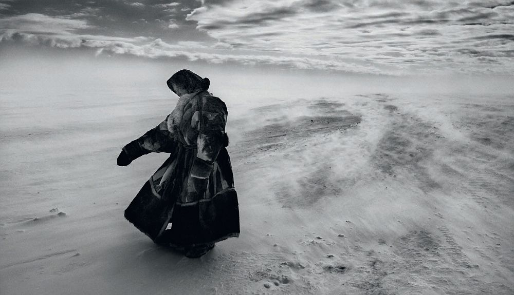The Salt of the Earth: Sebastião Salgado's own way of seeing | That's How The Light Gets In
