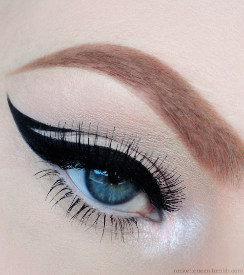 cute eye |