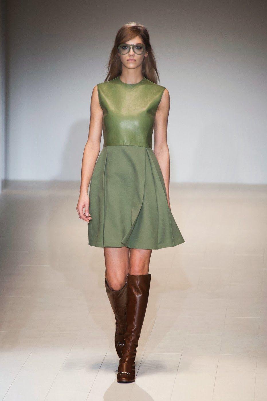 Gucci Fall-Winter 2020 - Milan Fashion Week | Men fashion