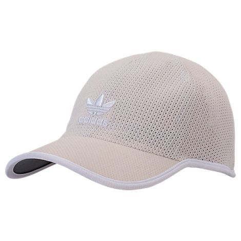 bdce108ce28 ADIDAS ORIGINALS ADIDAS MEN S ORIGINALS PRIMEKNIT STRAPBACK HAT ...