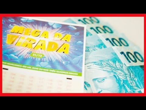 Ele já Ganhou 40x na Mega Sena e Agora Revela seus Segredos - YouTube