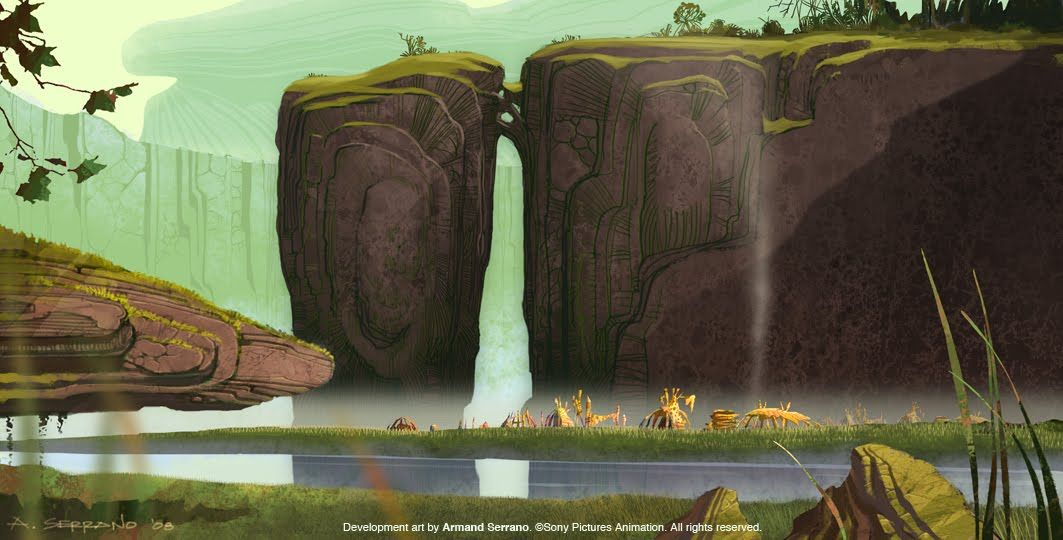 The Power of the Thumbnail – Armand Serrano Visual Development ...