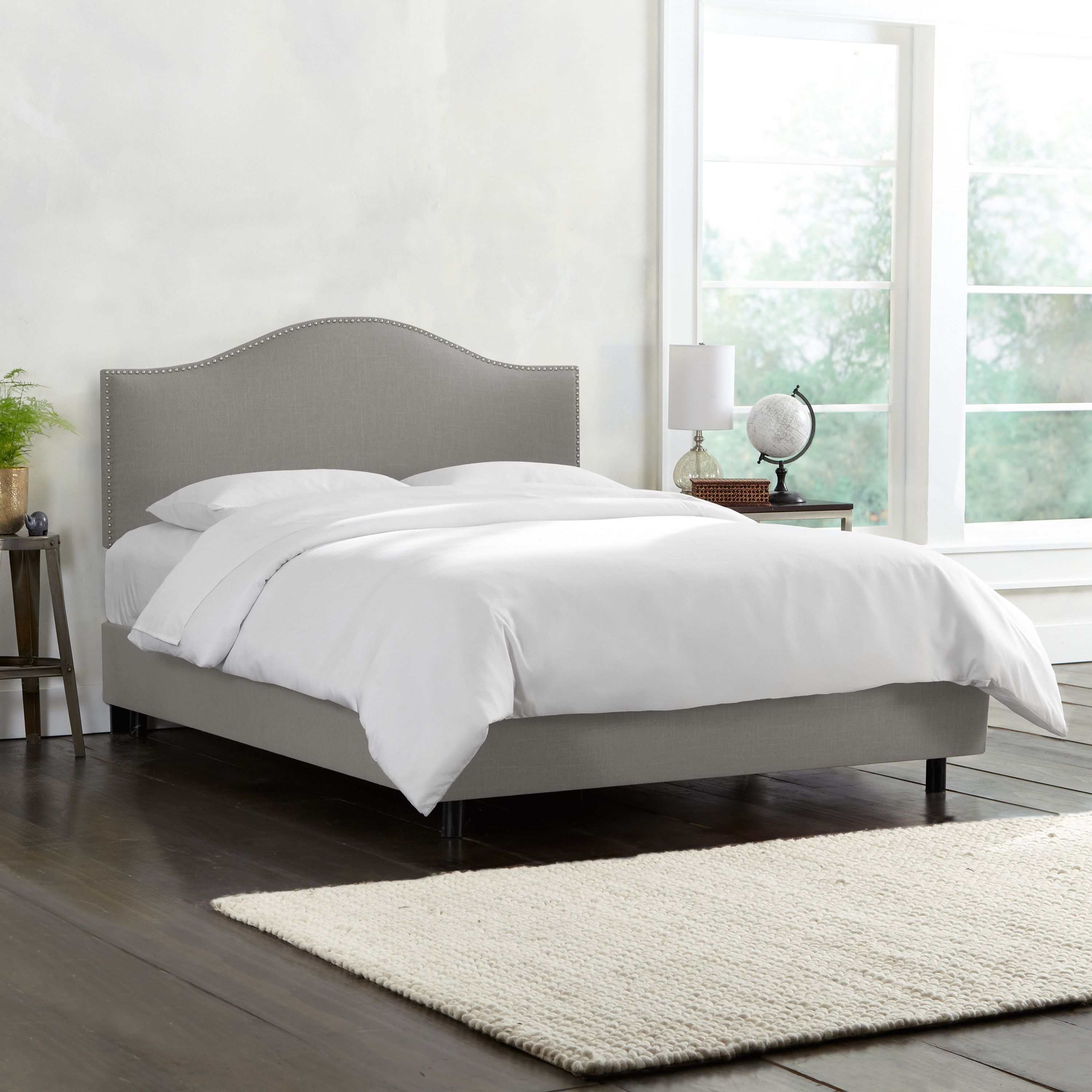 Queen Beds: Transform the look of your bedroom by updating possibly ...
