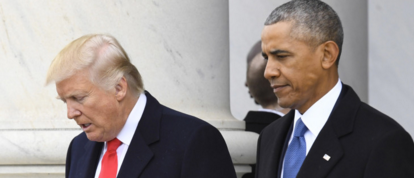 64 Ways Obama Is Sabotaging Trump Obama Trump Presidents
