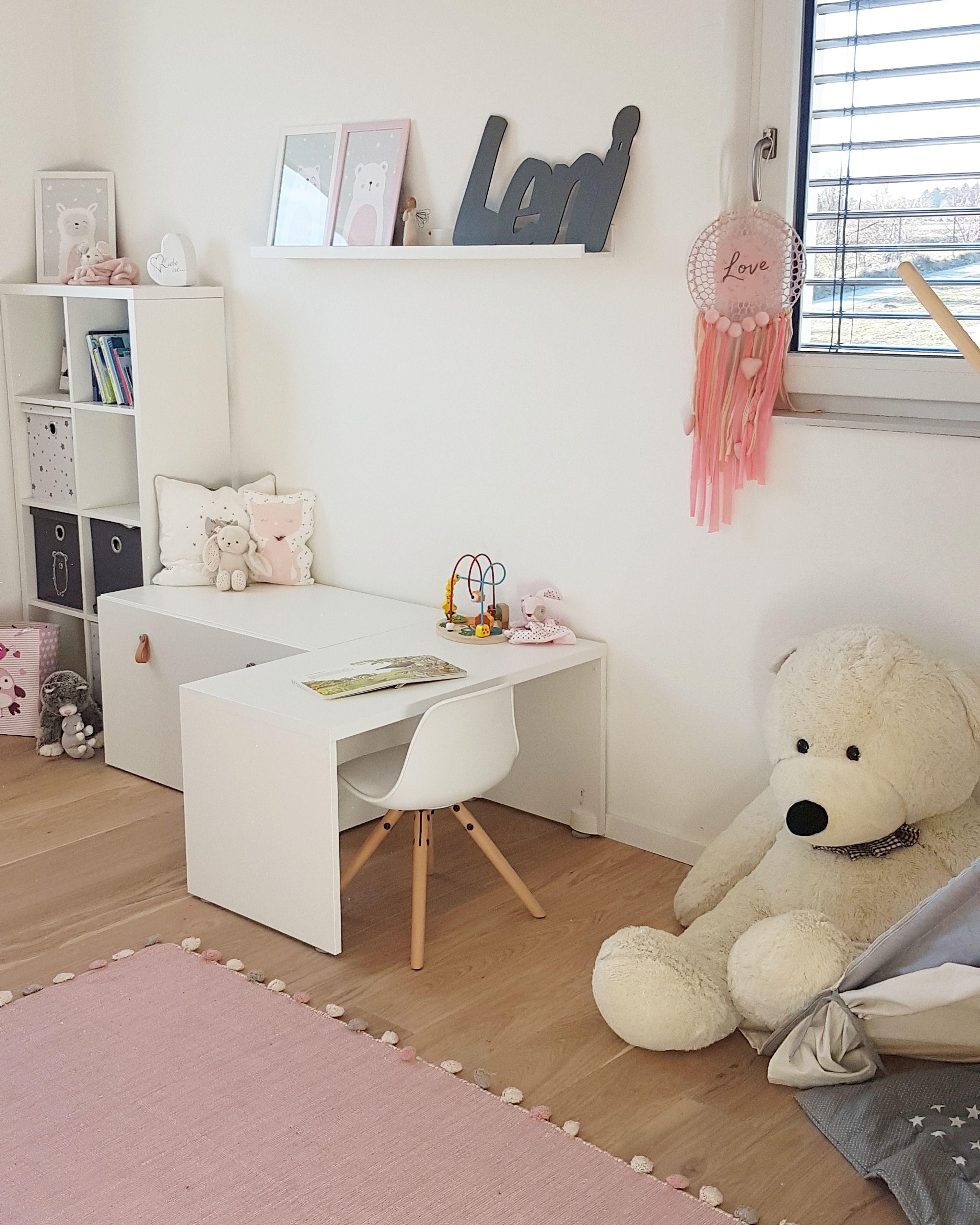 Homestory Zu Hause bei Lisa Ikea kinderzimmer