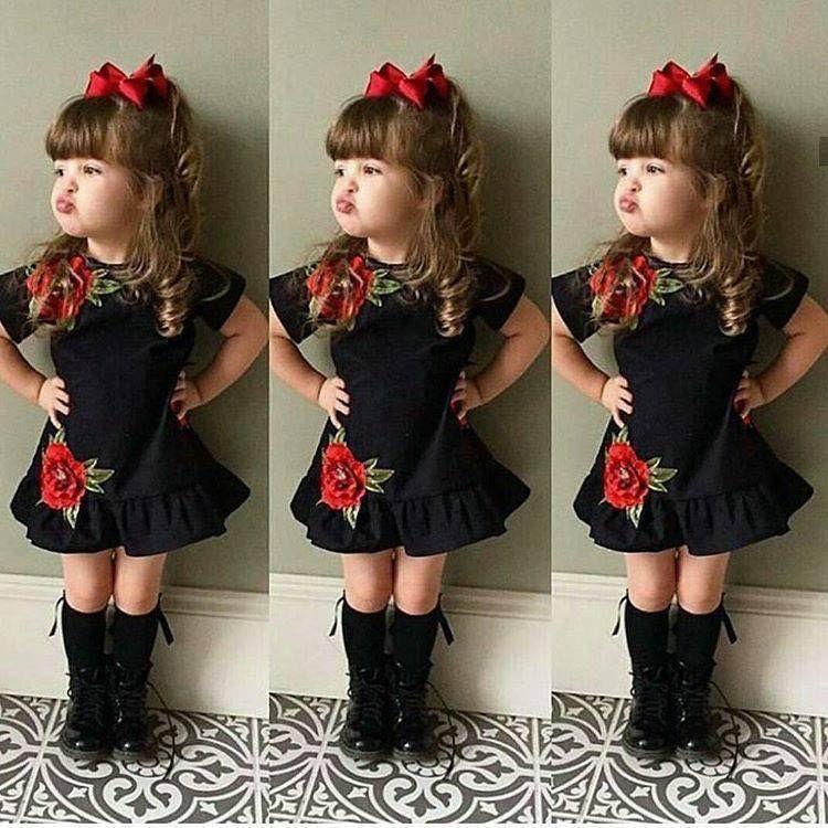 Pin von Adrian Escobar auf lindo lindo | Pinterest | Mädchenkleider ...