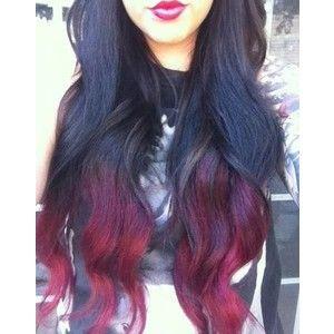 Rainbow Locks Crazy Hair Color Ideas For Your