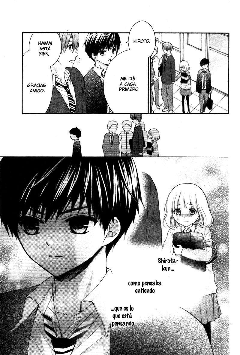 Henyoku no Labyrinth Capítulo 7 página 35 - Leer Manga en Español gratis en NineManga.com   Manga en español gratis. Manga español