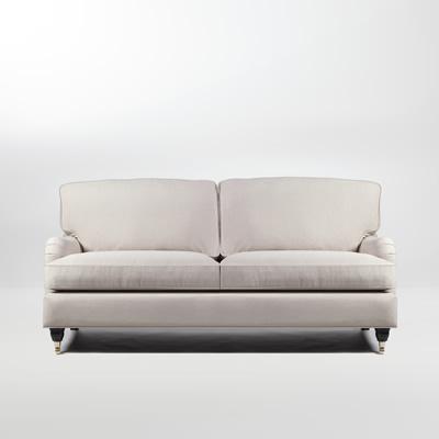 Erilainen sohva