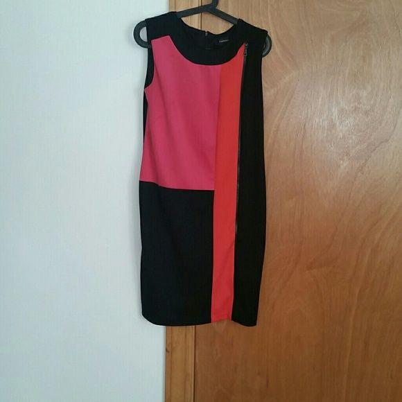 Dress Multi colored Dresses