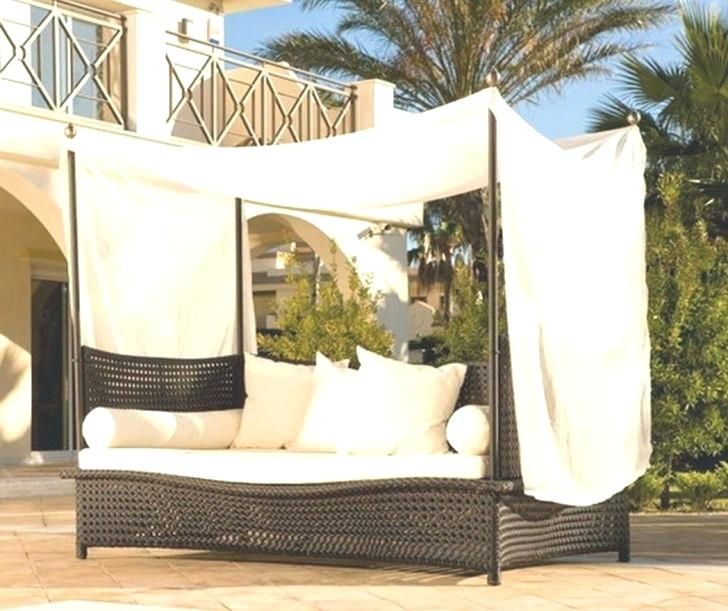 Wood Canopy Daybed Diy Outdoor Daybed Diy Outdoor Canopy