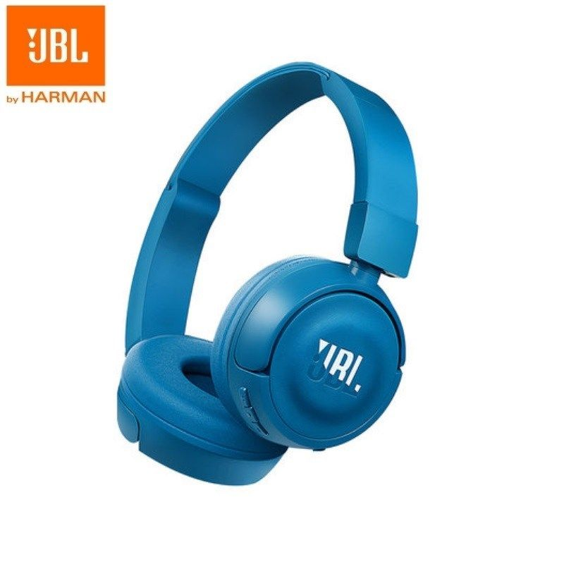 Cheap New Original Jbl T450bt Best Bass Stereo Wireless Bluetooth Earphone As Sades A6 For Mobile Phone Pc Earbuds Headsets With Mic