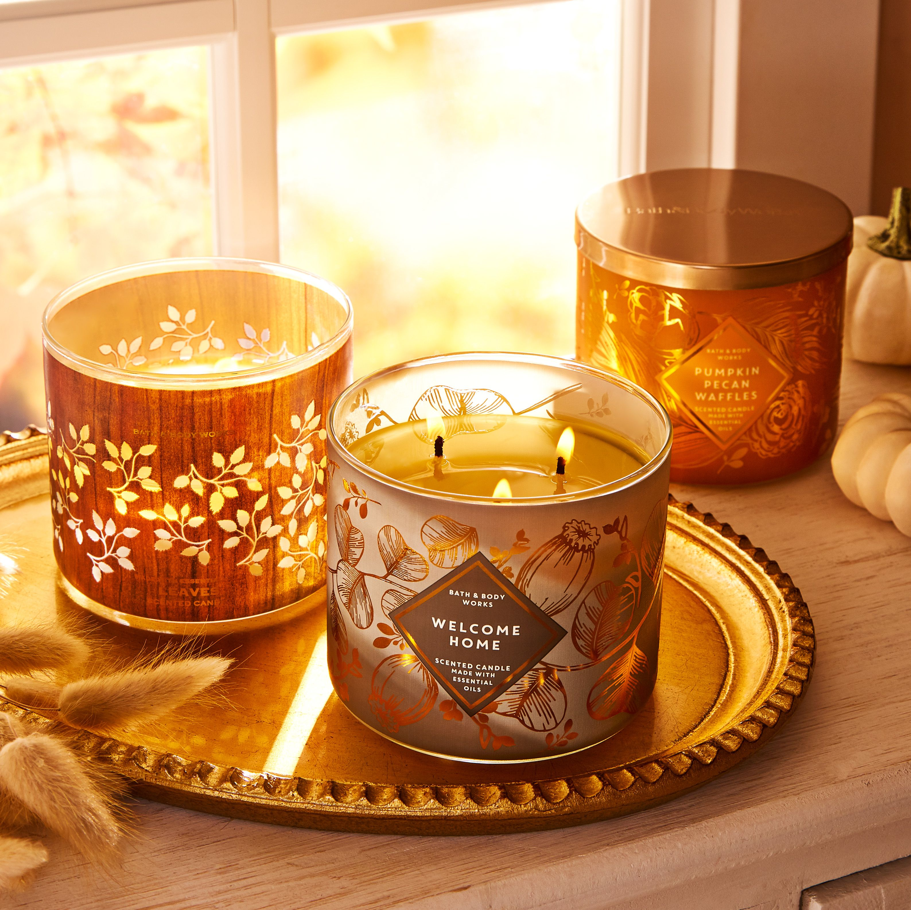 Pin by Bath & Body Works on This is What Fall Smells Like ...
