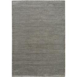 Photo of benuta Essentials short pile carpet Nuuk gray 240×340 cm – modern carpet for living room benuta.de