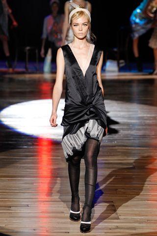Marc Jacobs Spring 2012 RTW #fashion