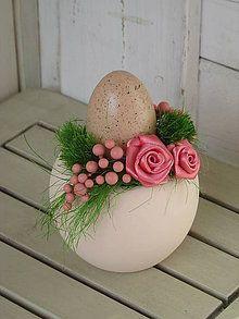 Handmade vecičky na bývanie dekorácie Stojace