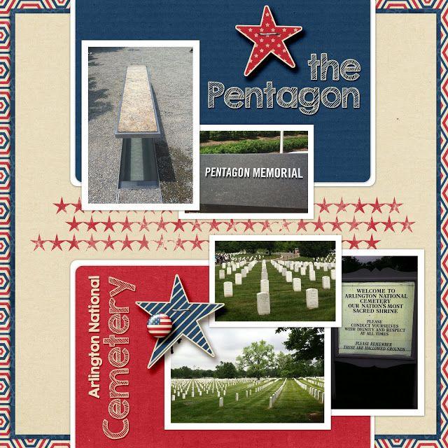Washington Dc Tanners 8th Grade Trip Travel Scrapbook