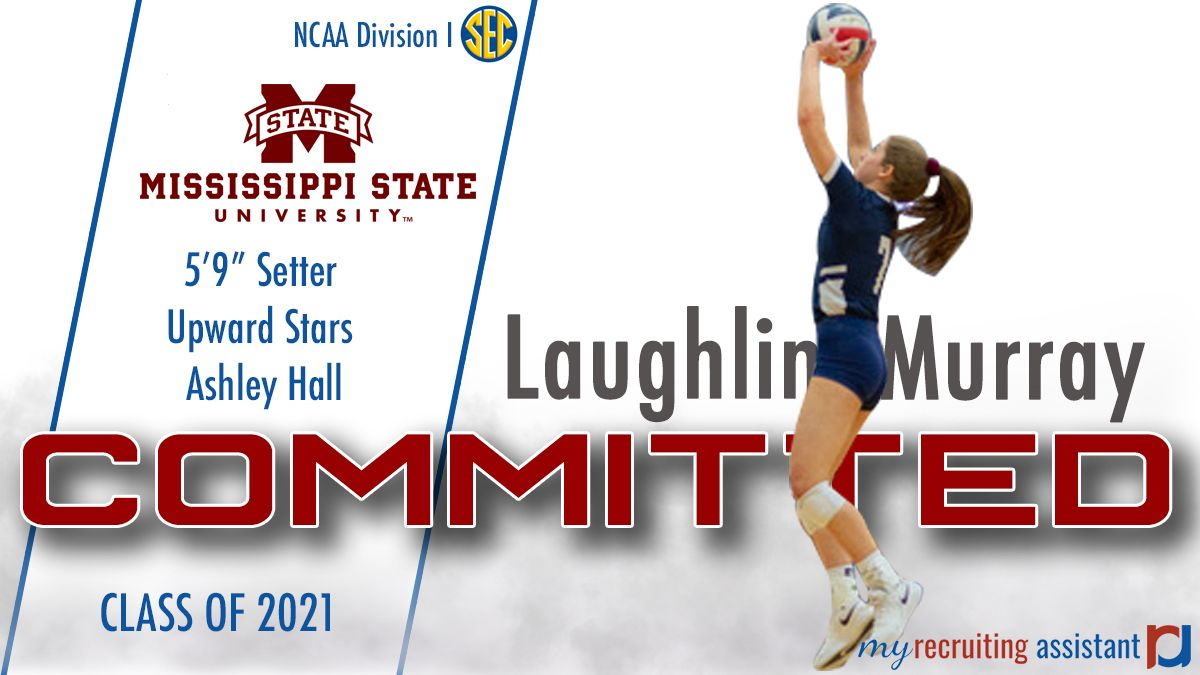 Sec Power 5 Conference Ncaa Division I Mississippi State Volleyball Commit University Of Mississippi Commitment Recruitment