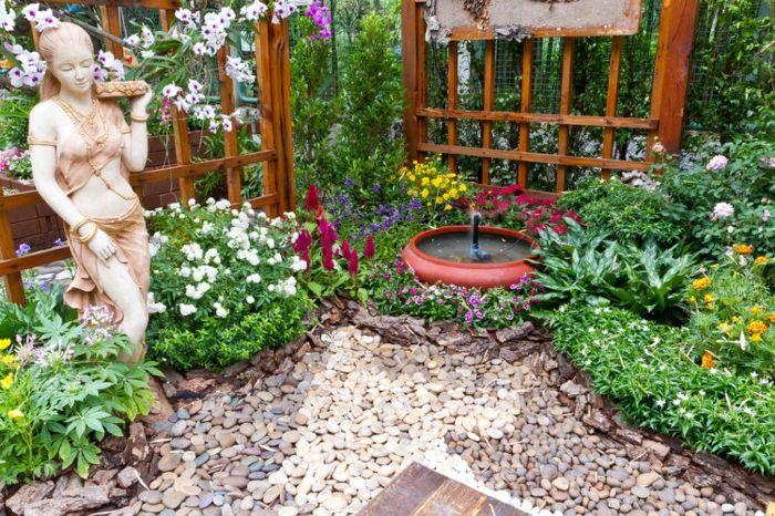▷ 1001 + conseils et idées pour aménager son jardin comme un pro