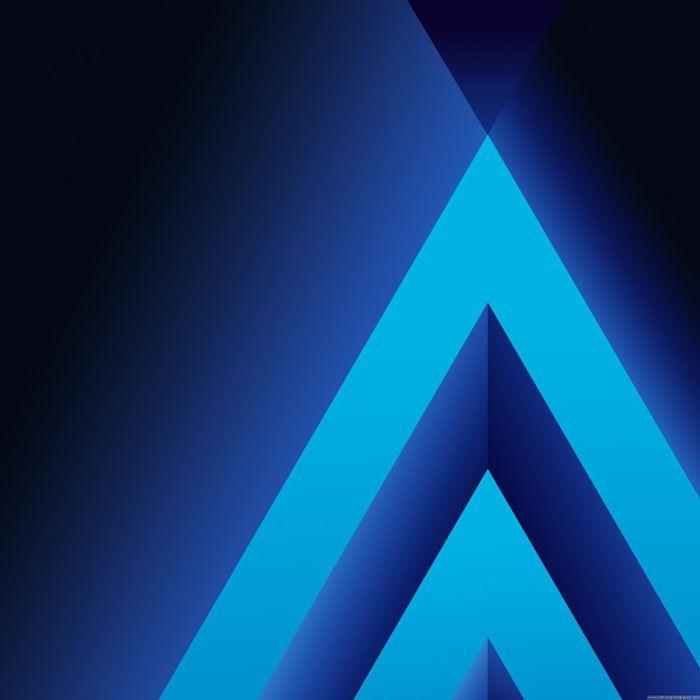 Galaxy S Edge Official Stock Wallpaper  Samsung Galaxy S Edge