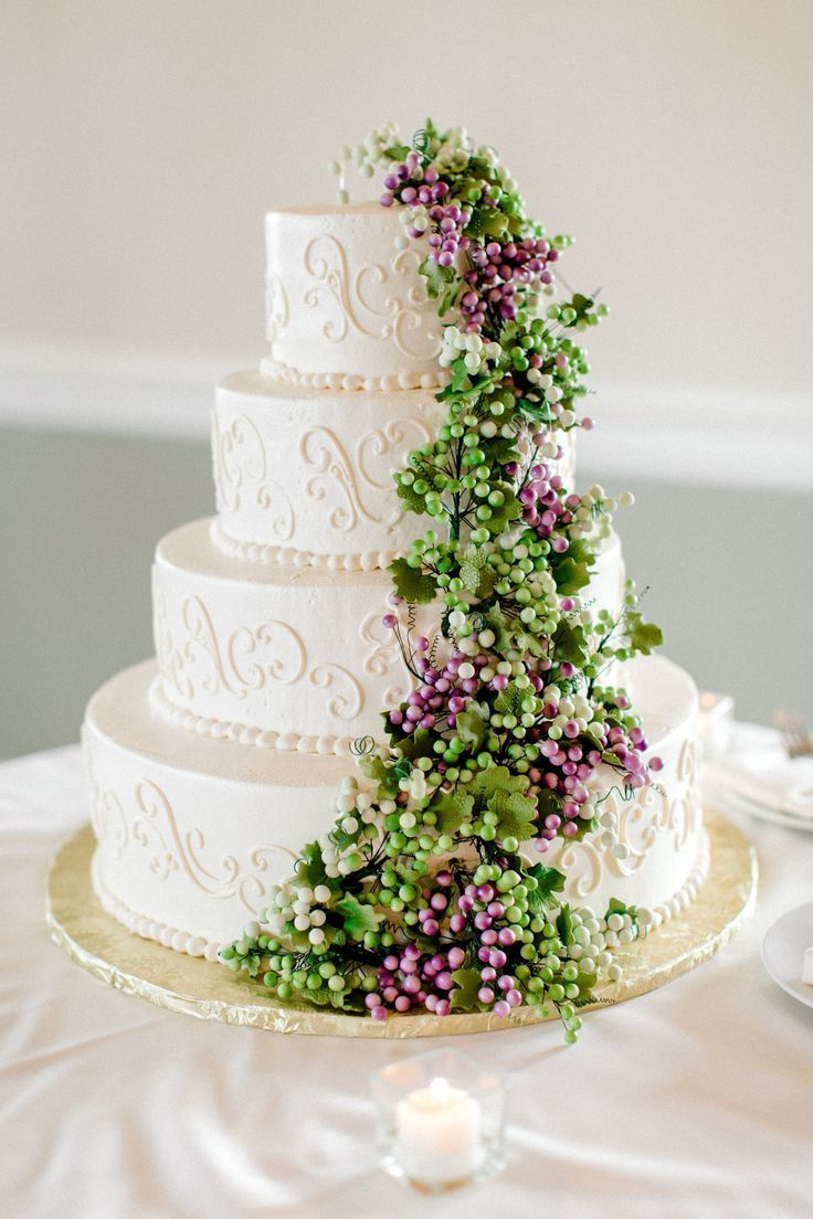 Love is real christina lenny in wedding cake pinterest
