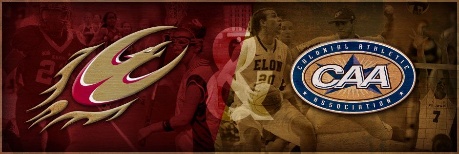 Elon University To Join The Colonial Athletic Association Elon University Elon Colonial