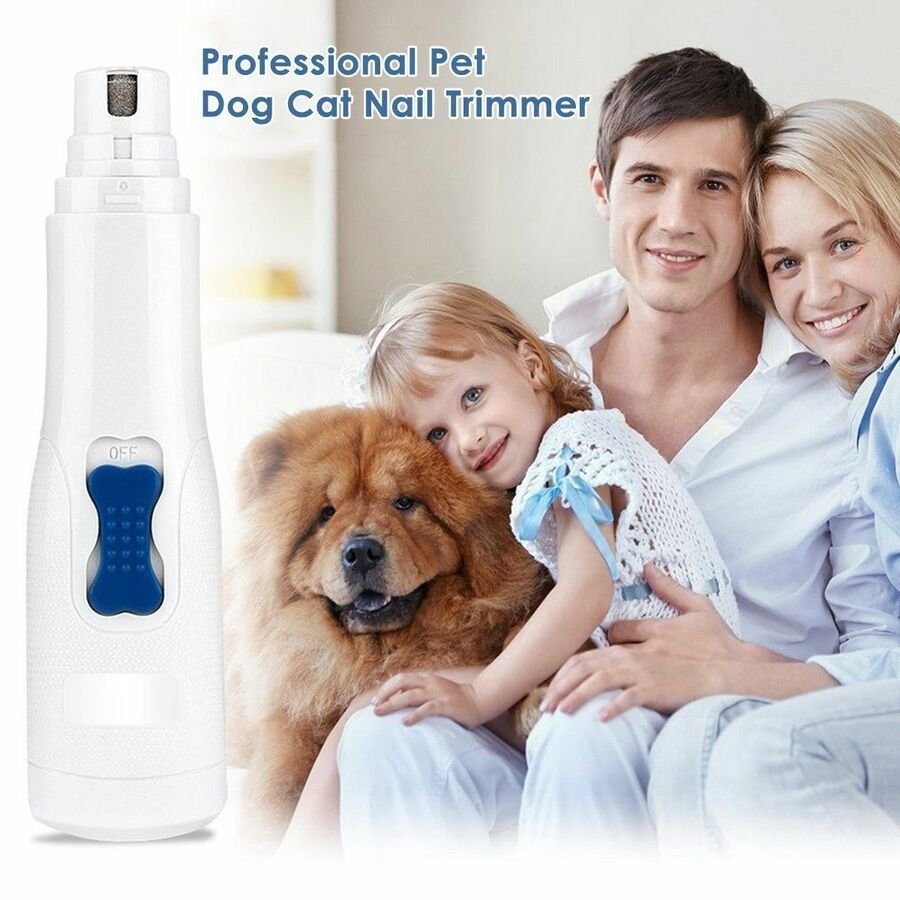 1PC Professional Pet Dog Cat Nail Trimmer Grooming Tool