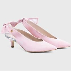 Reduced pumps with rivets for women -  Gant Pumps Charlotta (Pink) GantGant  - #cuteoutfits #fashionjewelry #fashiontrends #pumps #Reduced #rivets #trendyoutfits #Women