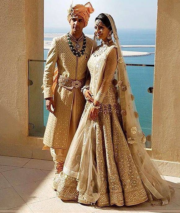 Indian Bridal Wear, Wedding