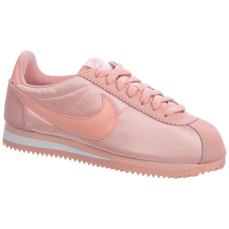Lanzamiento Impresión salvar  zapatillas nike cortez rosas mujer - 63% descuento - www.prodeni.org