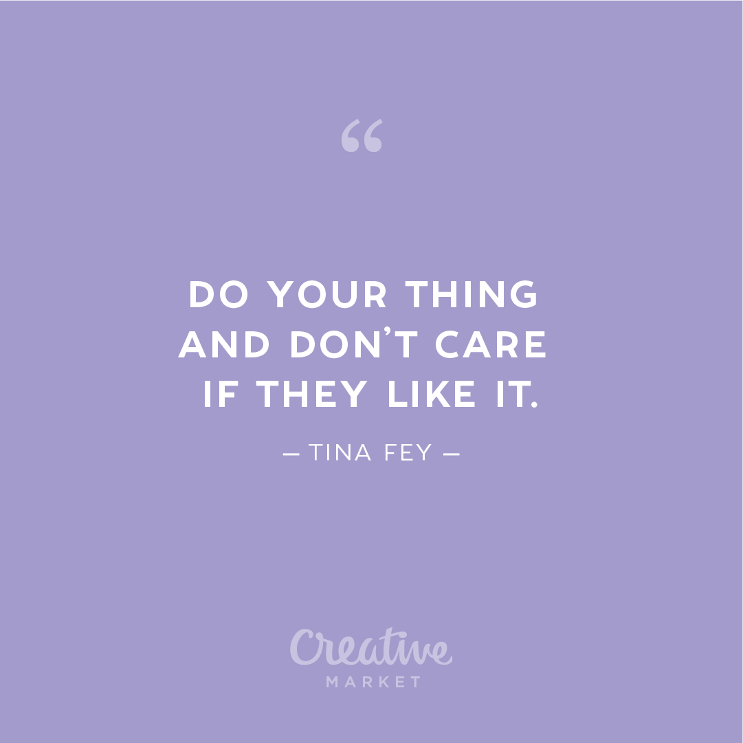 15 Quotes For When You're Stuck in a Creative Rut