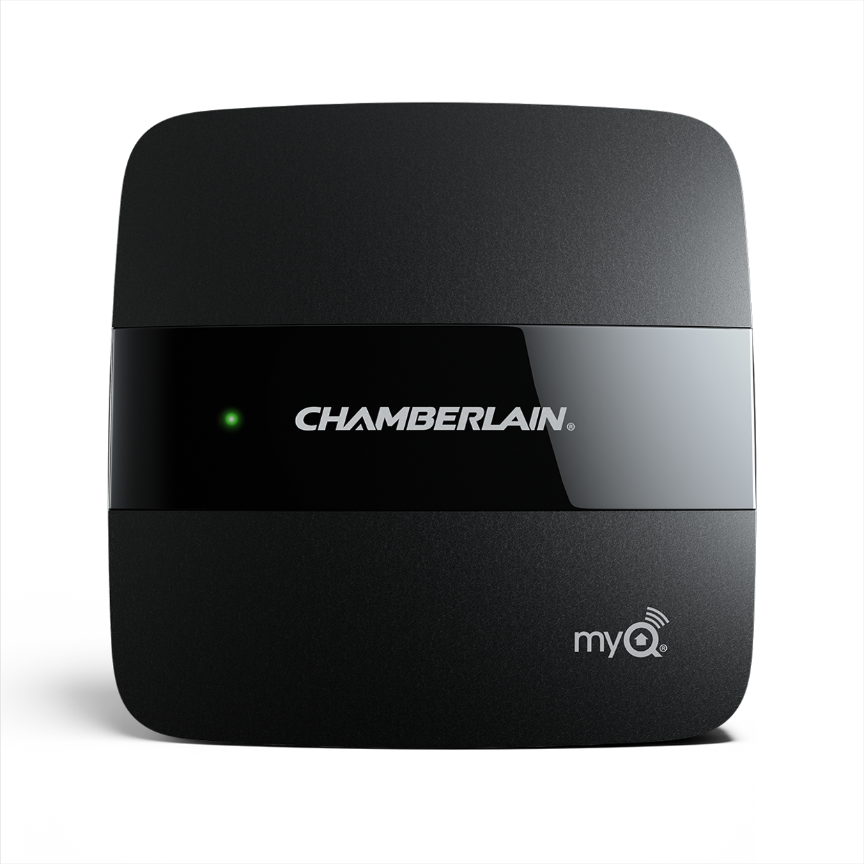 The Chamberlain Group, Inc. manufactures and markets some