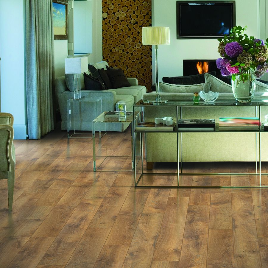 in x pergo embossed flooring shop pin w heathered premier floors l ft lowes oak max