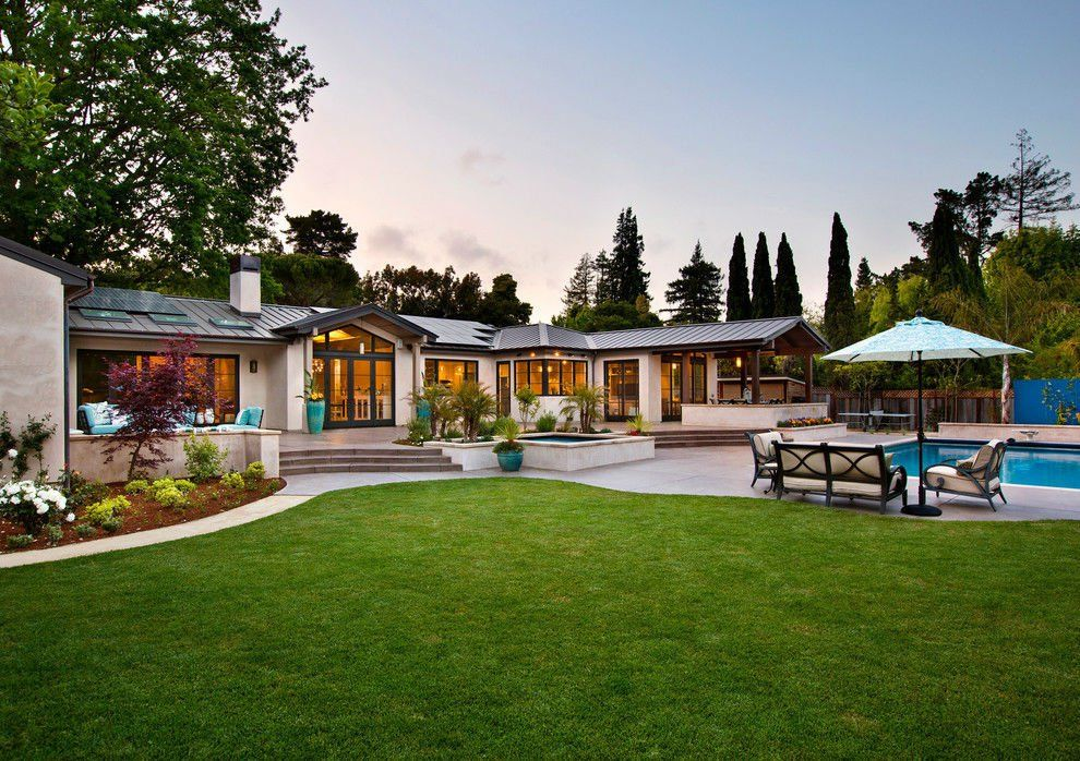 u shaped hip roof ranch style house - Google Search | Ranch ... on hip roof split level, hip roof carriage house, hip roof cottage, hip roof colonial, hip roof ranch, hip roof cape cod, hip roof contemporary,