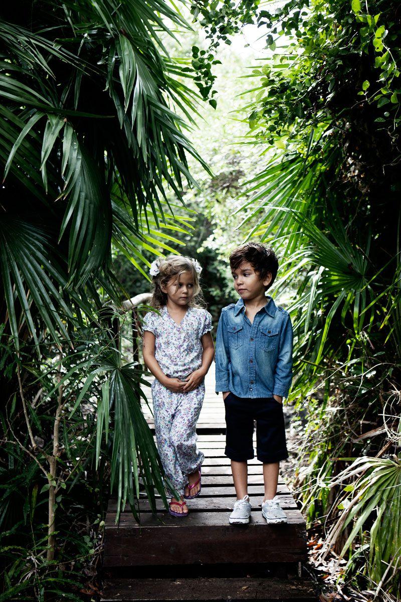 57b0f34b73431 Pin by Melanie Thill on Fashion (Children Editorial)