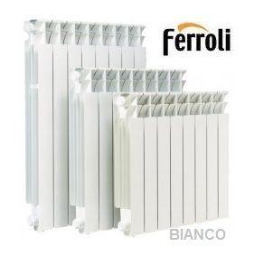 Elementi din aluminiu Ferroli 600 - Calorifere aluminiu