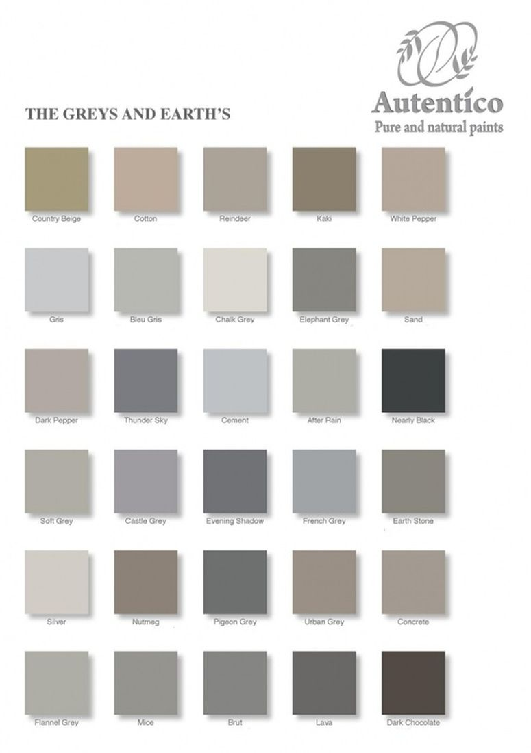 Find the perfect wall colour to match your floors with these cool ...