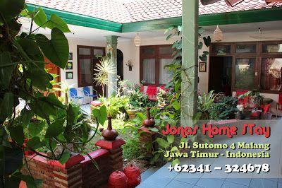 10 Hotel Murah Di Malang Tarif Mulai Rp60000