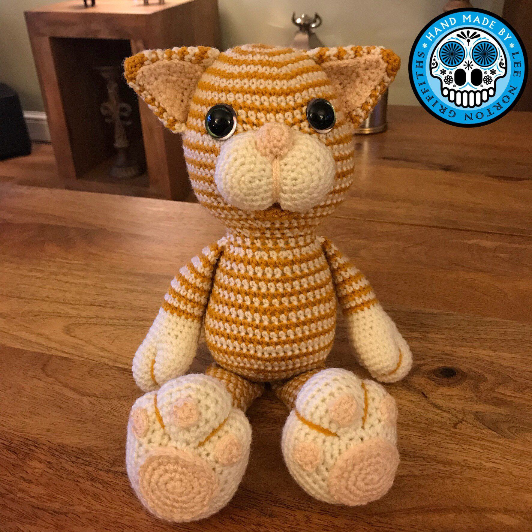 Amigurumi Cat Pattern Crochet Cat Pattern Cat Pattern Amigurumi Kitten Pattern Crochet Kitten Pattern Crochet Cat Pattern Crochet Cat Cat Pattern