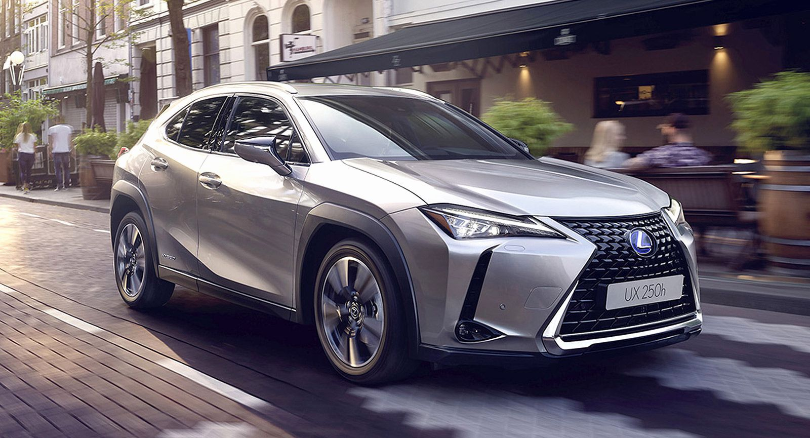Lexus Ux 2020 Gia Specs And Review Lexus New Lexus Car Model